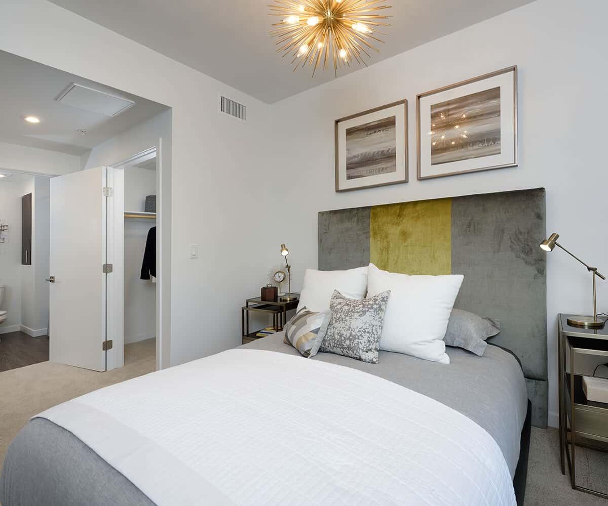 MODA Monrovia Bedroom