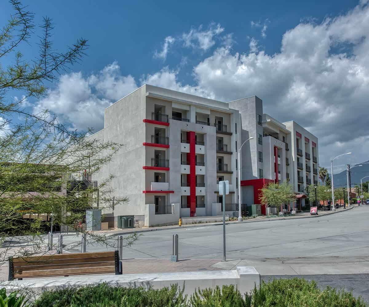 Luxury Apartments for Rent in Monrovia California