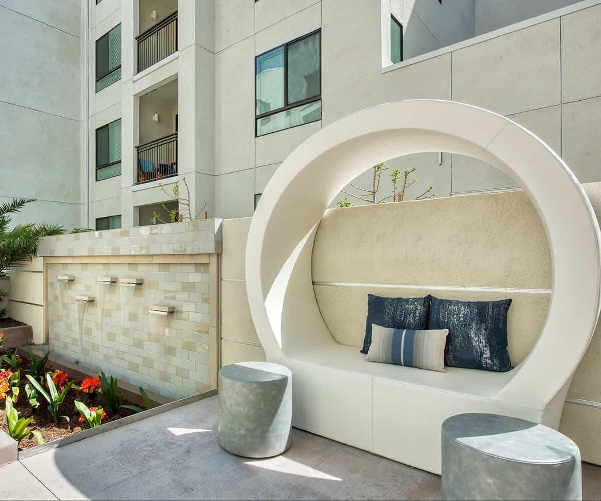 MODA Monrovia Apartments for Rent