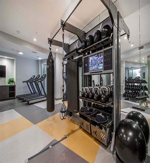 MODA Fitness Center