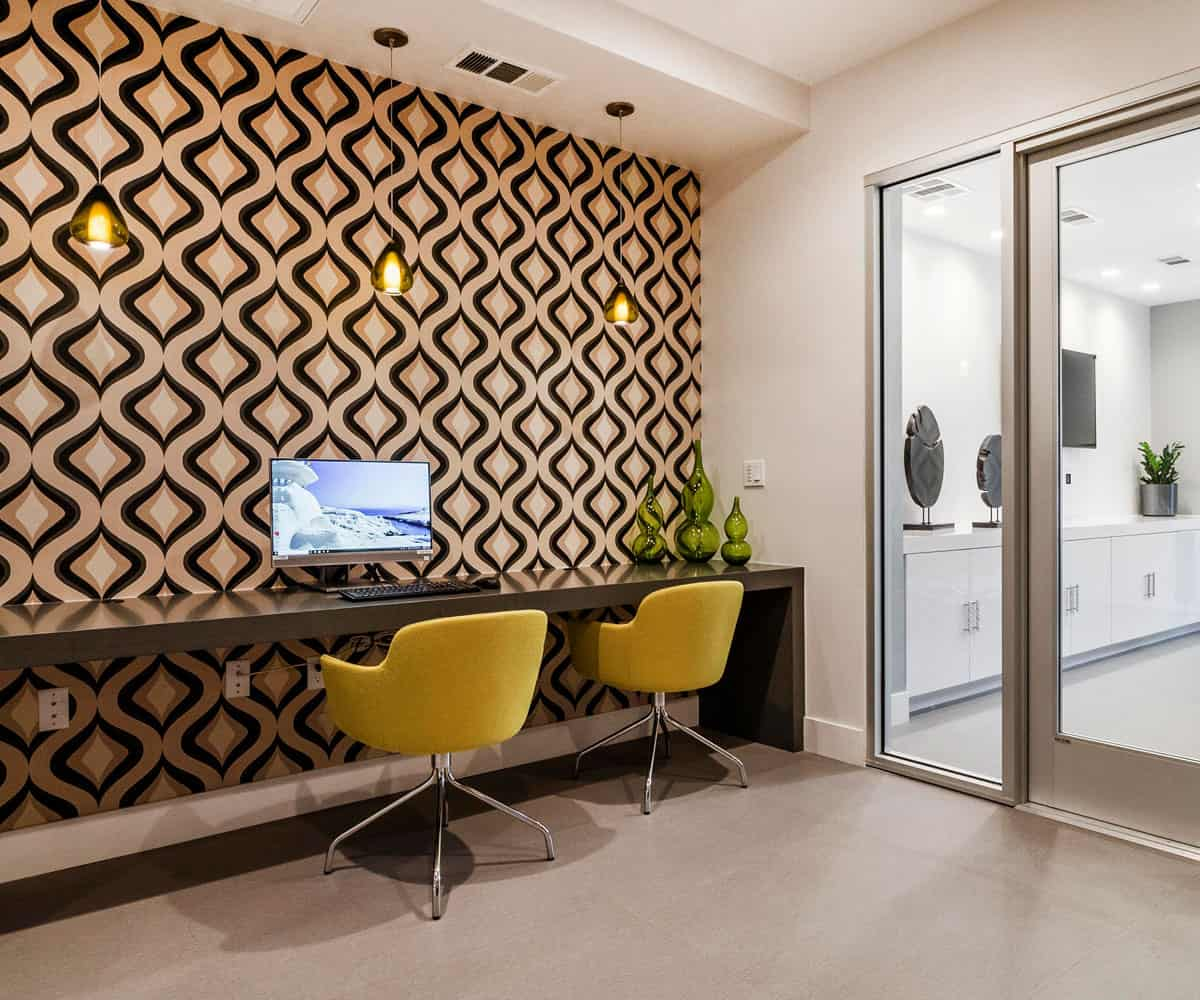 Business Center Luxury Apartments in Monrovia