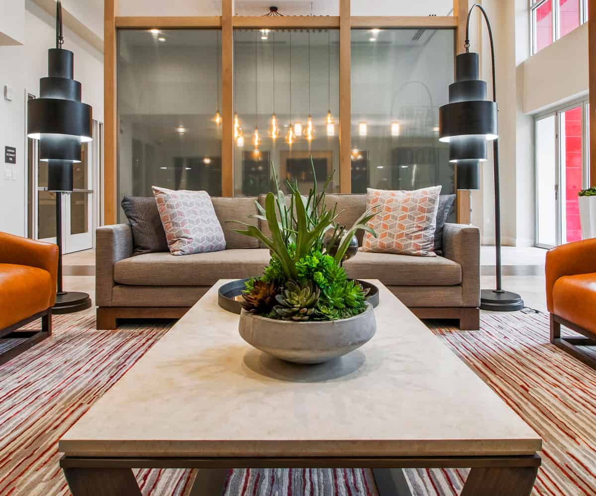 MODA Monrovia Luxury Apartments For Rent